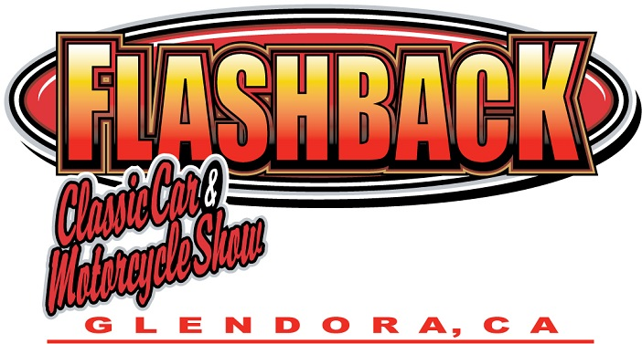 Flashback Classic Car and Motorcycle Show Fundraiser Glendora California